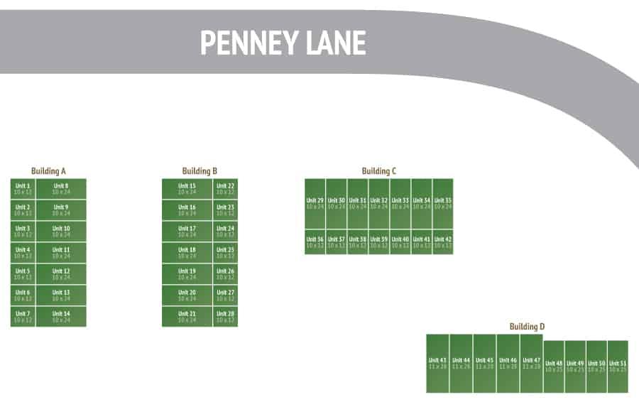 Penney-Lane