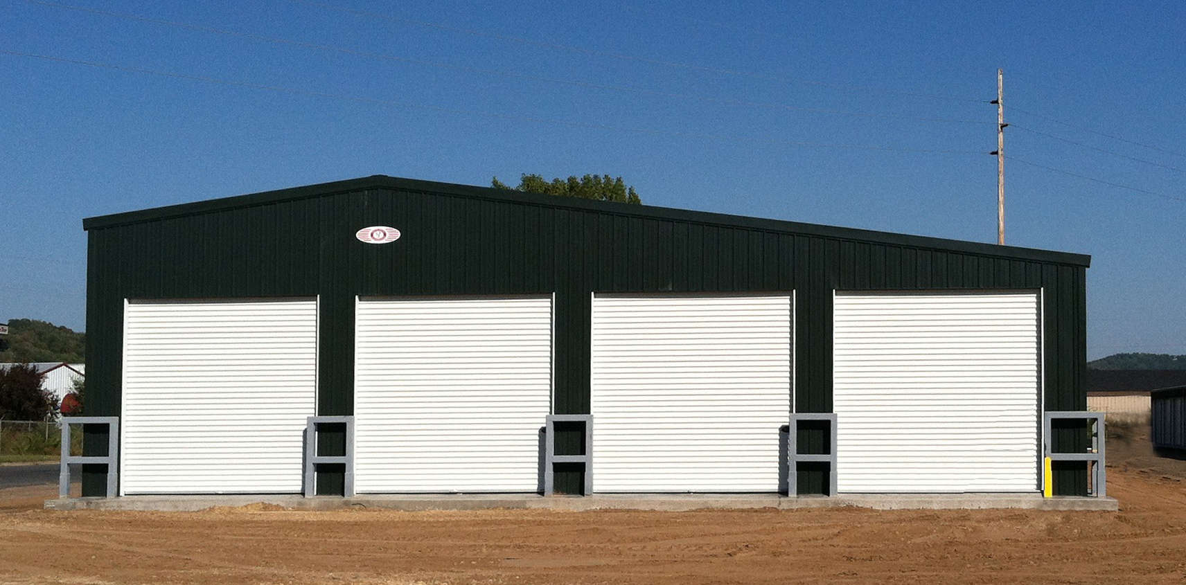 Etonnant Oversized Units With Extra Large Doors Are Available At This Site, Which  Are Ideal For RV/Boat Storage.
